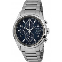 Citizen Chrono Eco-Drive CA0650-82L