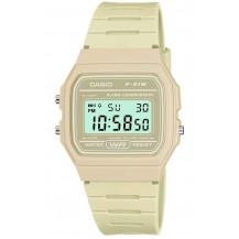 Casio Retro Vintage F-91WC-8AEF