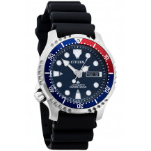 Citizen Promaster Automatic Divers NY0086-16LE