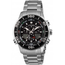 Citizen Promaster Eco-Drive JR4060-88E