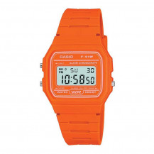 Casio F-91WC-4A2EF