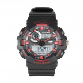 Nike Sport Watches NK-2010 RED